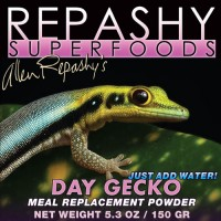 Day Gecko MRP